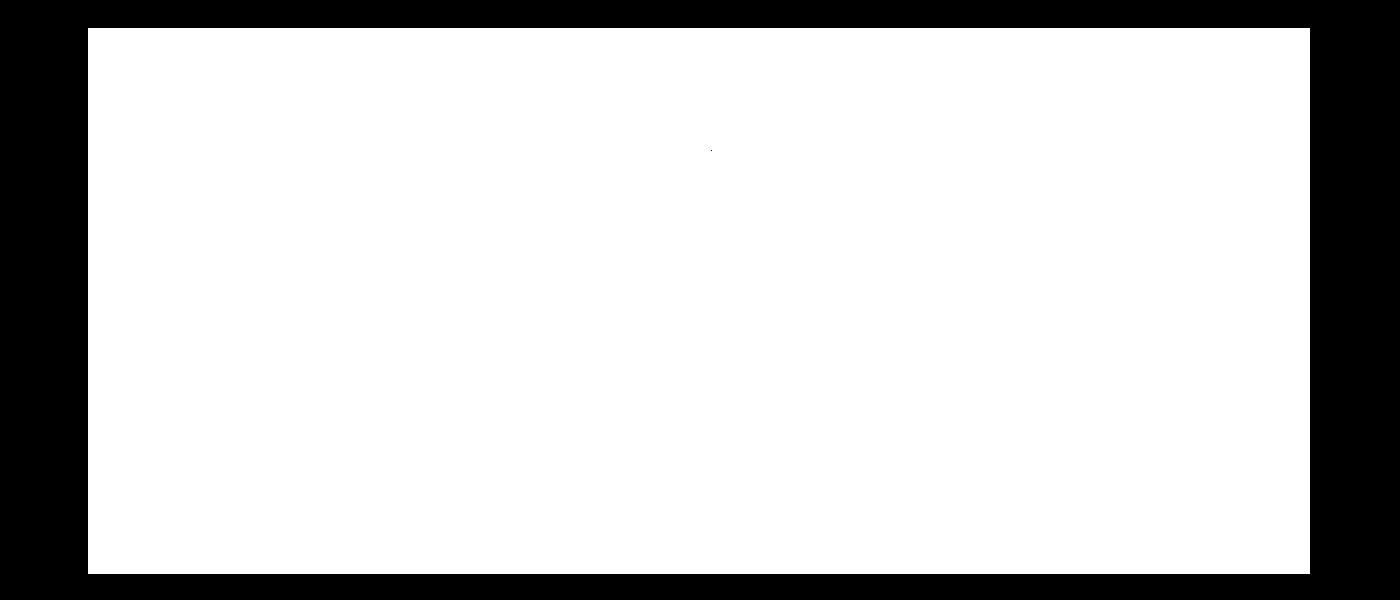 Logo Sextant blanc, société Marseillaise