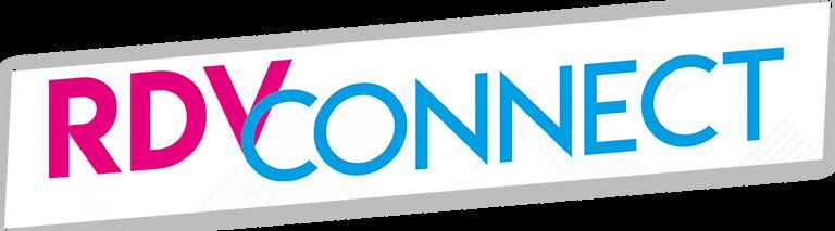 Logo RDV Connect